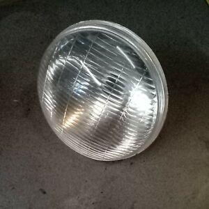 """Lucas 7""""Inch Headlamp Unit Suitable For BSA AJS TRIUMP NORTON"""