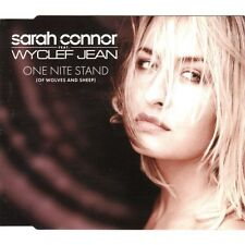 CDS SARAH CONNOR FT WYCLEF JEAN ONE NITE STAND (OF WOLVES AND SHELP) 50997673080