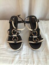 85481aec8eb6b a.n.a Women s Wedge Sandals and Flip Flops for sale