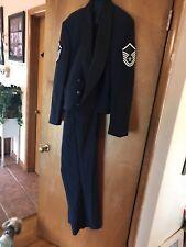US Air Force Dress mess Size 38 Regular Uniform