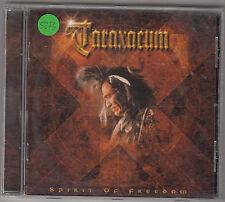 TARAXACUM - spirit of freedom CD