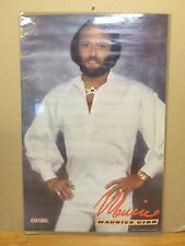 vintage 1979 BeeGees Maurice Gibb original music artist poster  11432