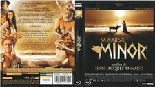 MINOR Sa Majesté de Jean-Jacques Annaud - NEW DVD FREE POST mmoetwil@hotmail.com