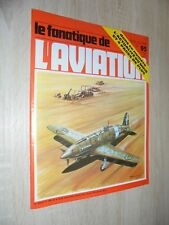 Le fanatique de l'aviation n° 95 de 1977