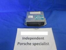 Porsche part new OEM 944618123BX	Control unit DME bosch 0986 261 126