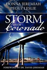 Storm Over Coronado (Pics Series (Partners in Crime Solving)) by Donna Jeremiah,
