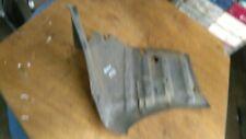 94-00 MK1 TOYOTA RAV4 passenger left under engine tray trim splash