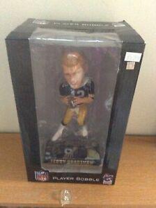 Terry Bradshaw Pittsburgh Steelers Bobblehead