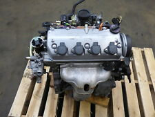 01-05 Honda Civic EX VTEC 1.7L D17A2 Complete Engine Motor 132K Tested D