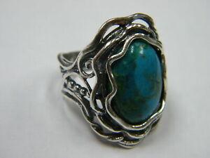 New SHABLOOL Israel Ring Fine 925 Sterling Silver Women Lady Jewelry