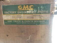 over NOS!!!!!!!!! .040 .030 GMC 302 Set of Six Pistons Std or .020