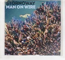 (HM33) Stornoway, Man On Wire - 2015 DJ CD