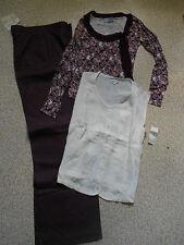 ensemble, lot de vêtements neuf femme 36: pantalon, débardeur t shirt