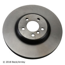 Disc Brake Rotor Front Right Beck/Arnley 083-3604
