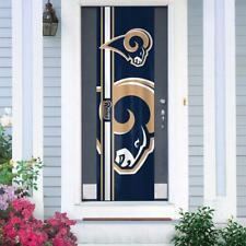 St. Louis Rams NFL Licensed Door Banner Flag