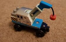 Wooden Thomas The Tank Engine & Friends - ICE CRANE CAR