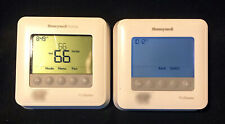 2x Honeywell Home T4 Pro Programmable Thermostat New Sealed TH4110U2005