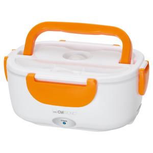 Clatronic Elektrische Lunchbox LB 3719, zum Erwärmen von Speisen bis 75°C, NEU