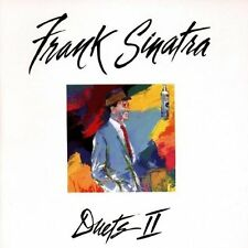 Frank Sinatra Duets II [CD]