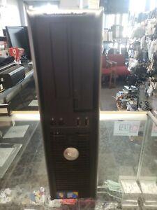 Dell Optiplex 755 Intel Core 2 duo 3.00GHz 2GB 80GB HDD No OS free shipping read