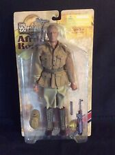 ULTIMATE SOLDIER AFRIKA CORP ACTION FIGURE 1:6 SCALE
