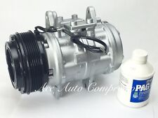 A/C Compressor Porsche 944 1991-1985 4Cyl 2.5L 2.7L 3.0L- Reman w/1 Year Warty.