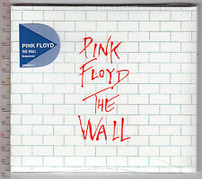 Pink Floyd , The Wall ( 2 × CD, Album, Reissue, Remastered, U.S.A. )