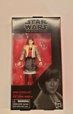 "Star Wars Black Series Qi?Ra Corellia 6"" inch Solo A Star Wars Story NEW MISB"