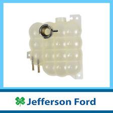 Genuine Ford Radiator Coolant Bottle Overflow Tank