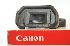 Canon EOS Eye cup for SLR 630 RT or Digital SLR Rebel XT T4 T5 40D 30D 50D 60D