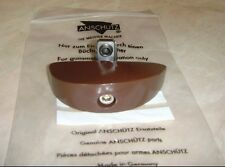 Anschutz Palm support brown color