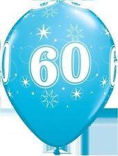 Qualatex Birthday, Child Round Party Balloons
