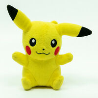 Pokemon Plush Doll Pikachu Stuffed Animal Toy 8''
