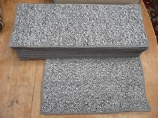 22x8.50inches(56x22cm) HARD WEARING GREY  STAIR PADS #2012
