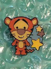 Disney Cuties - Pooh & Friends (4 Pin Set) Tigger Pin