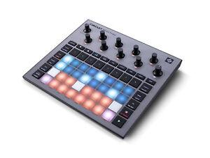 Novation Circuit Rhythm - Standalone Beatmaking Sampler