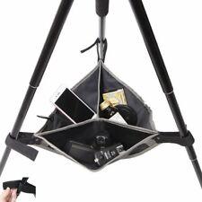 Tripod Stone Bag Light Stand Balance Weight Pouch for Gitzo Manfrotto Velbon New