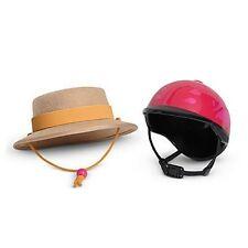 Saige's Parade Hat & Helmet - American Girl 2013 Saige Copeland Brand New NRFB