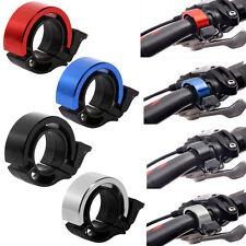 Best Sell Warn Alarm Loud Horns Mountain Bicycle Road Bike Handle bar Bell Ring