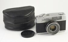 FED MICRON 1 type HELIOS 89 F/1.9 30mm CAMERA EARLY VERSION