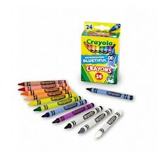 Crayola Crayons 24's - Safe Non-Toxic (12 Pack)