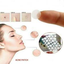 72Pcs Skin Tag & Acne Patch - 2020 Hot Hydrocolloid Acne and Skin-Tag-Remover