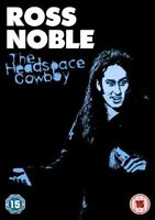 Ross Noble  Headspace Cowboy [DVD]