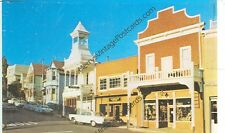NEVADA CITY STREET VIEW ANTIQUE STORE VINTAGE VIEW (CA-N*)