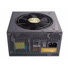 Seasonic SSR-1000FX FOCUS 1000W 80 PLUS Gold ATX12V Power Supply w/ Fully