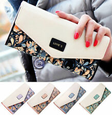 Unbranded Envelope Purses & Wallets for Women with Organizer