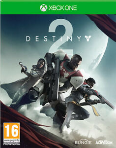 Destiny 2 Xbox One Activision Blizzard