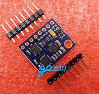 9DOF 9axis degree of freedom IMU sensor ITG3200/ITG3205 ADXL345 HMC5883L Module
