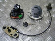 GSXR750 Hiss Locks Lock Set Keys Genuine Suzuki 1996-1999 710