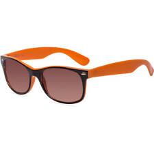 Lot of 3 DNA Women's Sunglasses RxAble A2011 (Black & Orange)